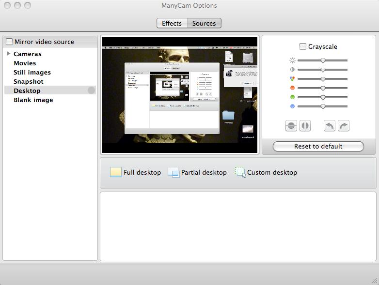 avalonlearning / WP4 GUI configuration handbook